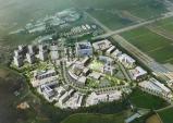 천안 직산 도시첨단산업단지, 국토교통부 승인 완료