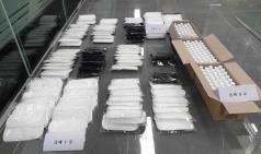 자국민에게 불량 마스크 판매한 태국인 2명 붙잡혀