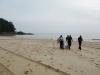 대천해수욕장 해변서 50대 남성 숨진채 발견...경찰 수사중