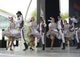천안 흥타령춤축제 국제춤 경연 취소