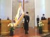 호서대, 제11대 김대현 총장 취임