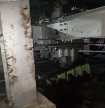 금속노조 '당진 현대제철 40대 근로자 사망' 사업주 처벌 촉구