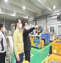 천안 5산단 기업체 자판기 등 바이러스 12건 검출