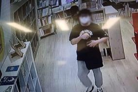 '천안 아파트 도서관서 음란행위?' 경찰 확인나서