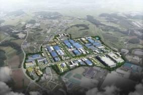 천안 풍세2일반산단 승인, 2024년 준공 계획